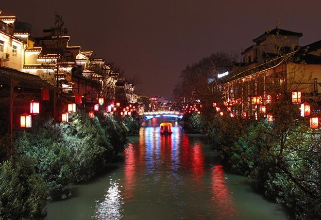 首页 旅游景点大全 亚洲 中国 江苏 南京