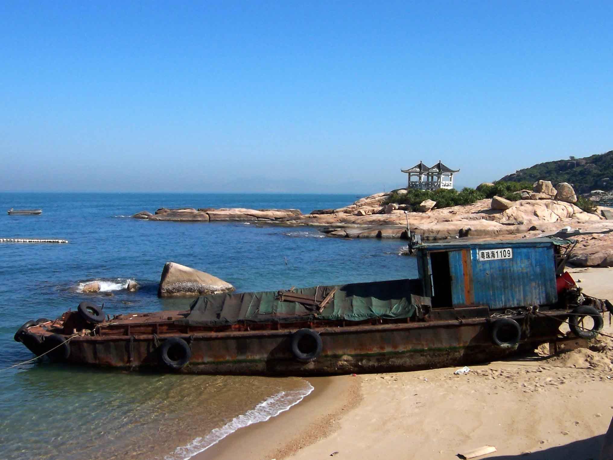 首页 旅游景点大全 亚洲 中国 广东 珠海