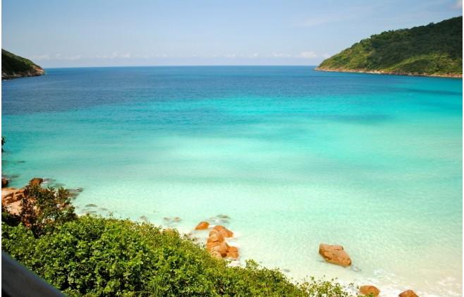 【热浪岛旅游景点大全】热浪岛旅游攻略