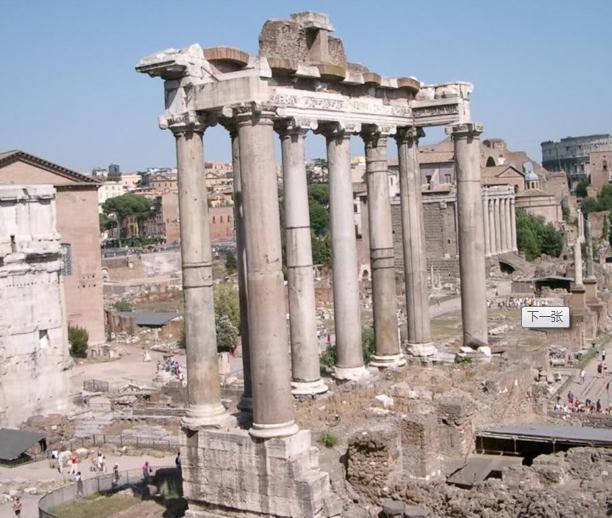 【罗马旅游景点大全】罗马旅游攻略_罗马旅游景点介绍