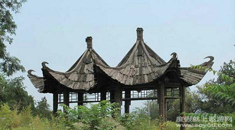 陽臺山自然風景區_陽臺山自然風景區旅游