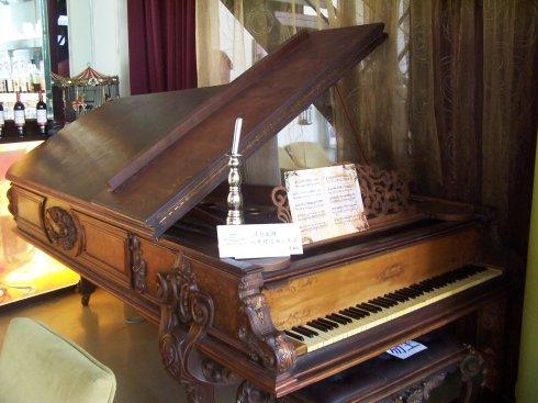 最贵的钢琴