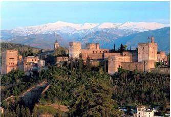 奔放的阳光国度----情迷西班牙