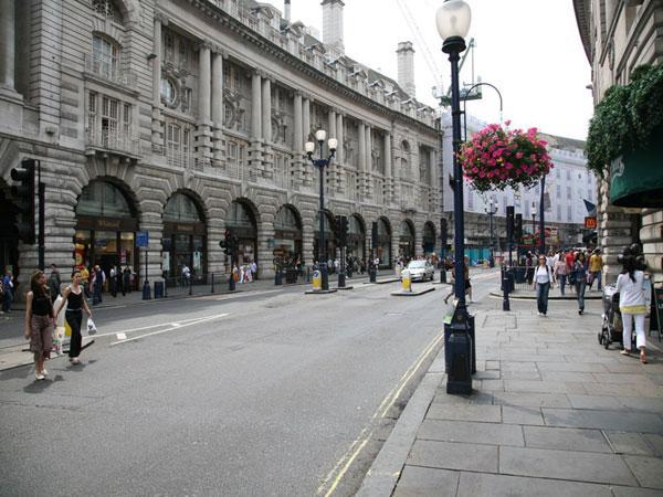 伦敦潮流购物全方位攻略