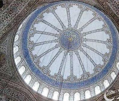<b>蓝色土耳其:左手欧洲,右手亚洲</b>