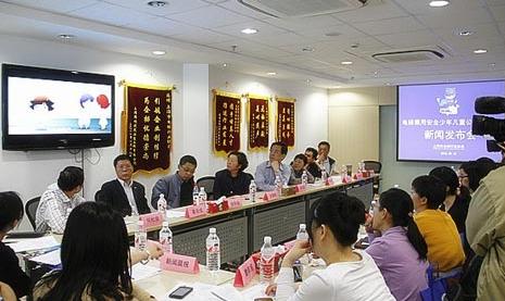 上海市电梯行业协会召开安全乘用电梯新闻发布会