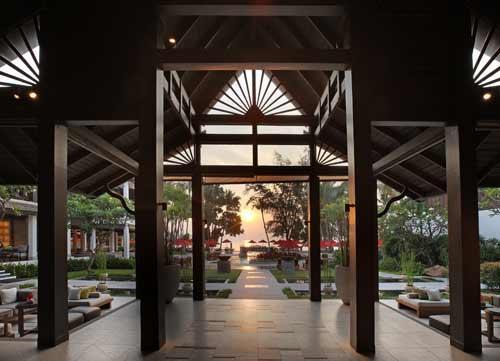 婚礼+蜜月邀上亲朋好友到泰国