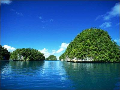 普吉岛:情侣旅游首选热带天堂