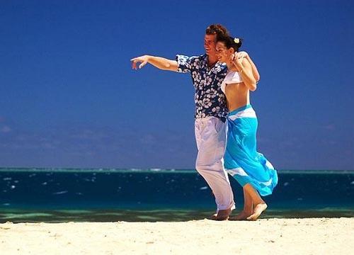 斐济蜜月旅游不可不做的6件事