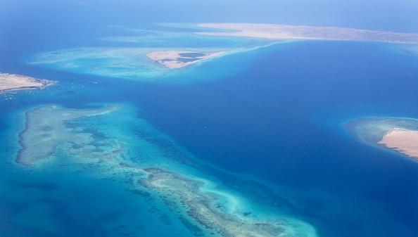 埃及潜水点及潜水店推荐