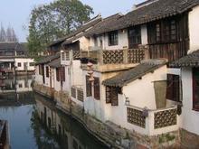 古镇旅游:文艺青年最爱的六大韵味古镇