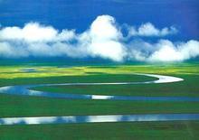 <b>新疆巴音布鲁克:会流泪的草原</b>
