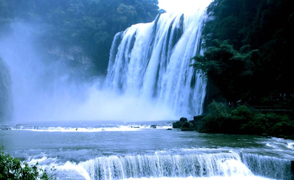 【贵州】大美贵州,好玩的地方推荐