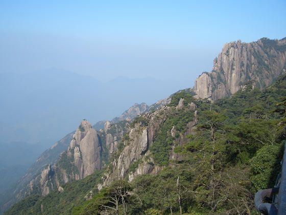 南昌鳳凰嶺自然風景區