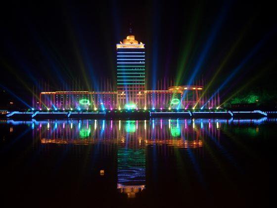 北京出发 【美丽中国】黑吉:哈尔滨 五大连池 扎龙观
