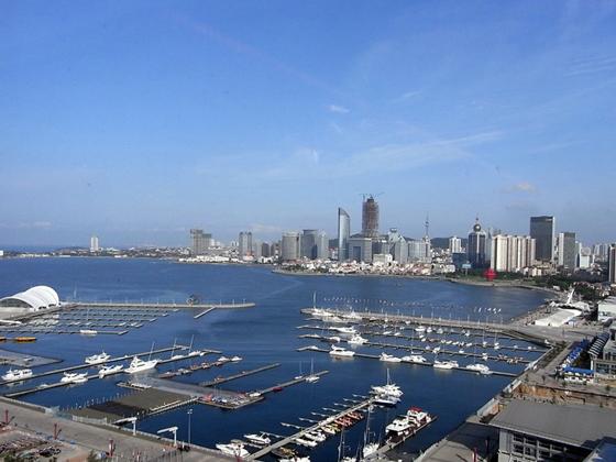 【沈阳到山东旅游】青岛,烟台,威海,蓬莱海陆空5日 二次确认 遨游推荐
