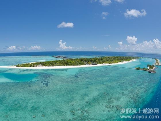 青岛出发 【青岛到马尔代夫旅游】【自由行】