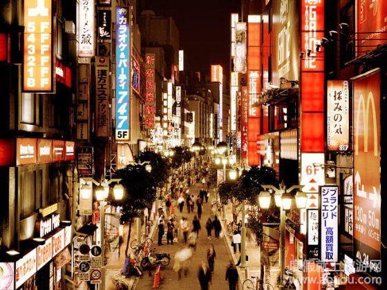 【新东京电视塔sky tree(车游外观不下车)】 高度超越东京铁塔,日式