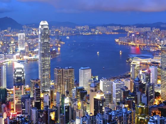 青岛出发 香港海洋公园纯玩1日游【xs】_中青旅遨游网