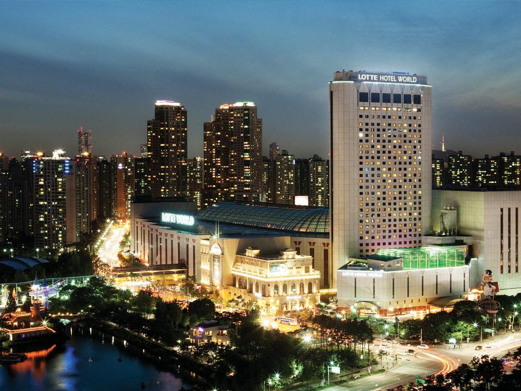 韩国首尔乐天酒店_【乐天酒店】韩国首尔旅游明洞自由行酒店攻