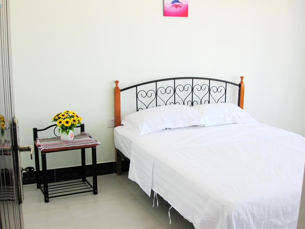【住】塞班岛悦泰酒店fiesta resort & spa saipan,看看里面的房间