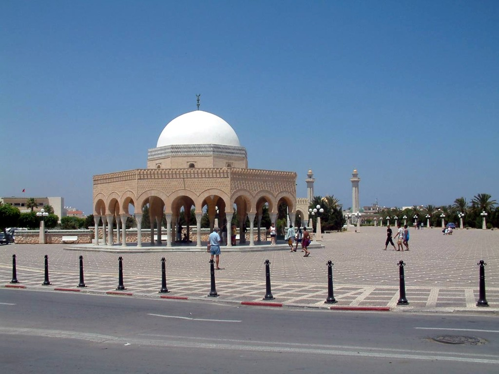 突尼斯人均GDP_突尼斯软籽石榴